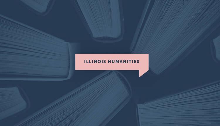 Illinois Humanities Logo Thumbnail