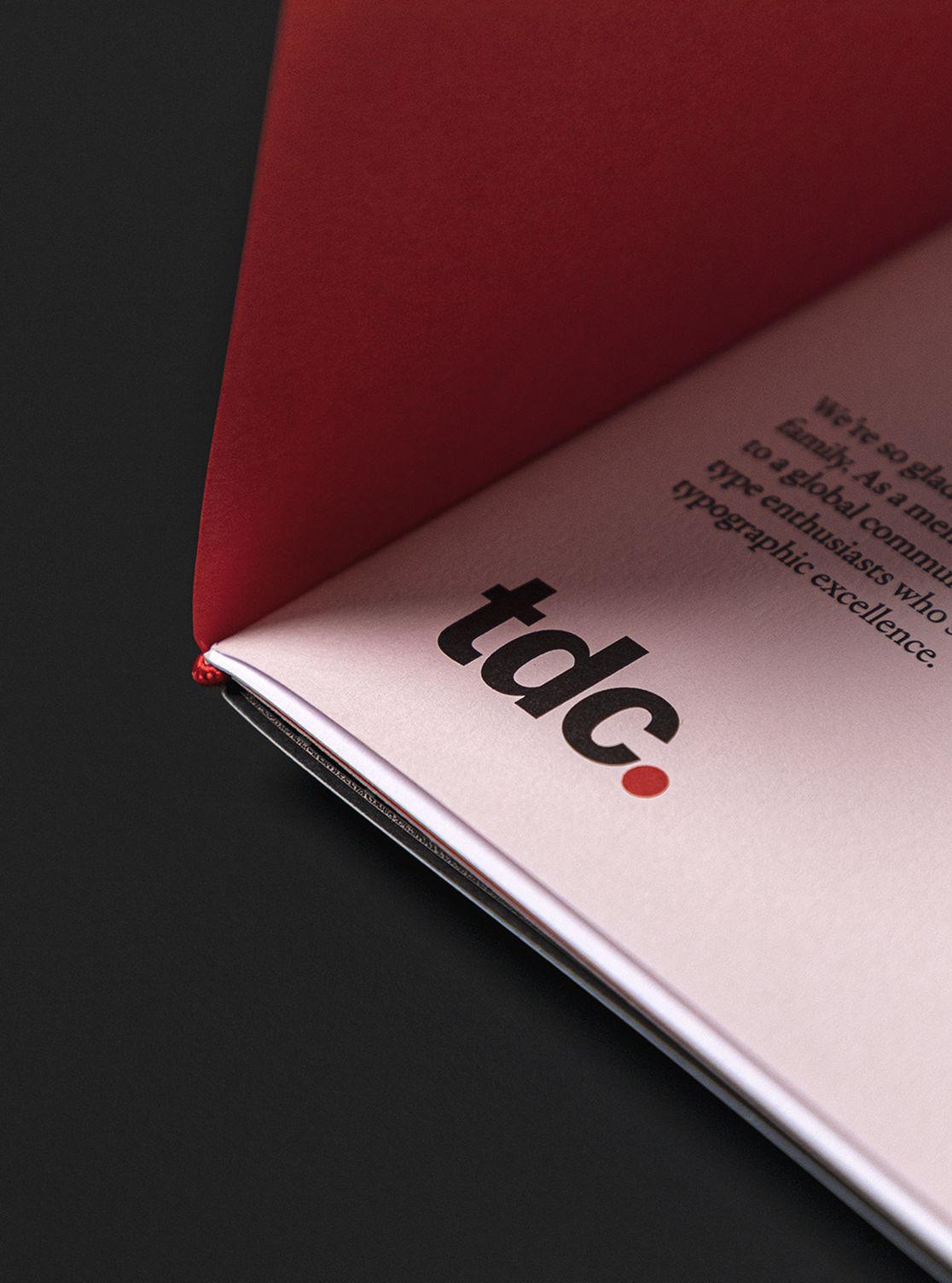 TDC Booklet 5