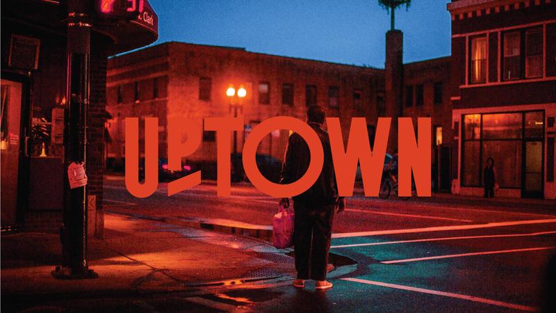 Uptown Night